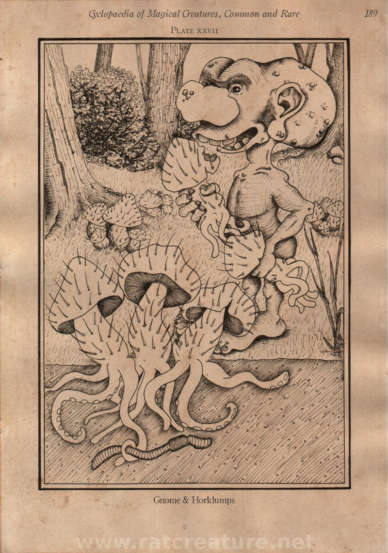 RatCreature's Artwork | Fanart, Comics, Drawings, Sketches ...